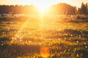 Suomen kaunis kesä on loistava aika musiikkitapahtumalle.